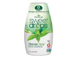 Sweet Drops Stevia 50ml