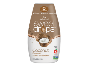 Sweet Drops Coconut 50ml