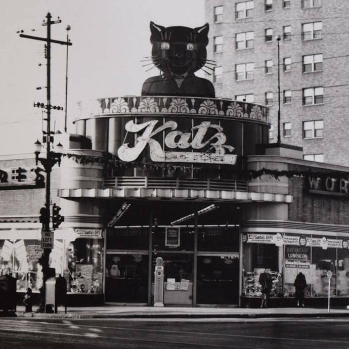 Kansas City Katz - Drugstore
