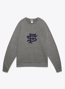 San Francisco Seals Crewneck Sweater