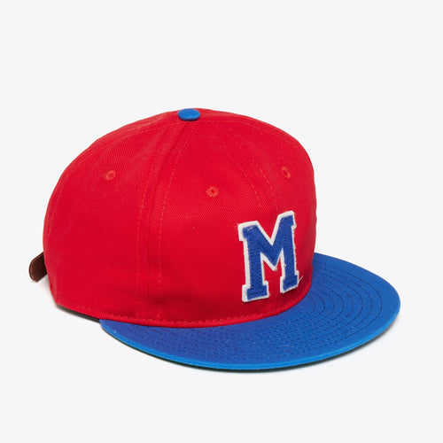 Memphis Red Sox 1952 Cotton Ballcap