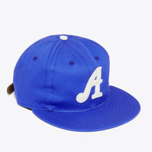 Asheville Tourists 1954 Cotton Ballcap
