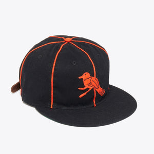 Baltimore Orioles (INT'L) 1939 Cotton Ballcap