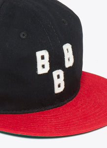 Birmingham Black Barons 1948 Cotton Ballcap