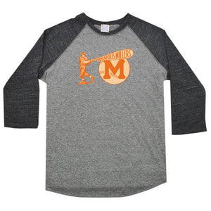 Minneapolis Millers Clubhouse Shirt