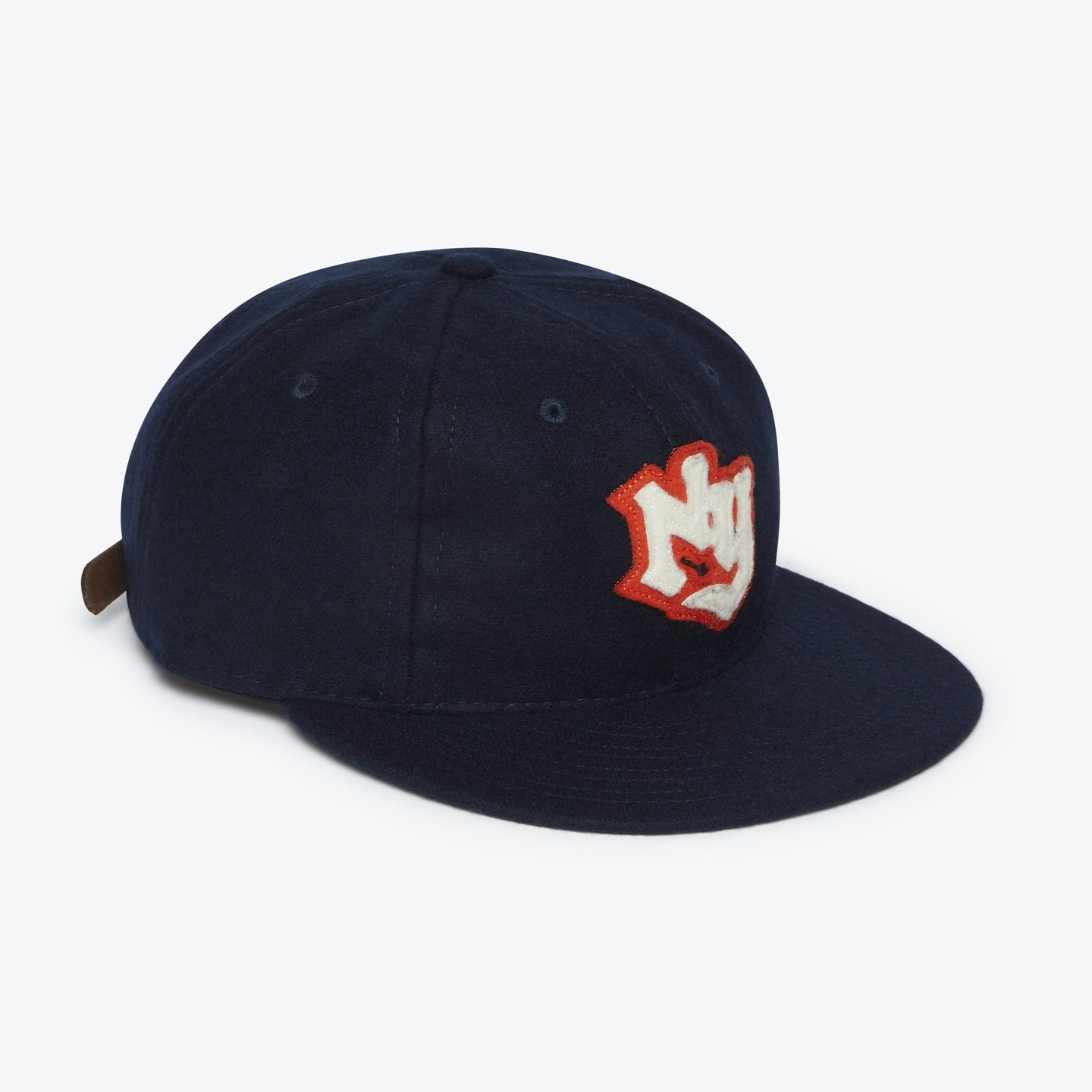 Ebbets Field Flannels New York Knights 1939 Ballcap - The Great Divide