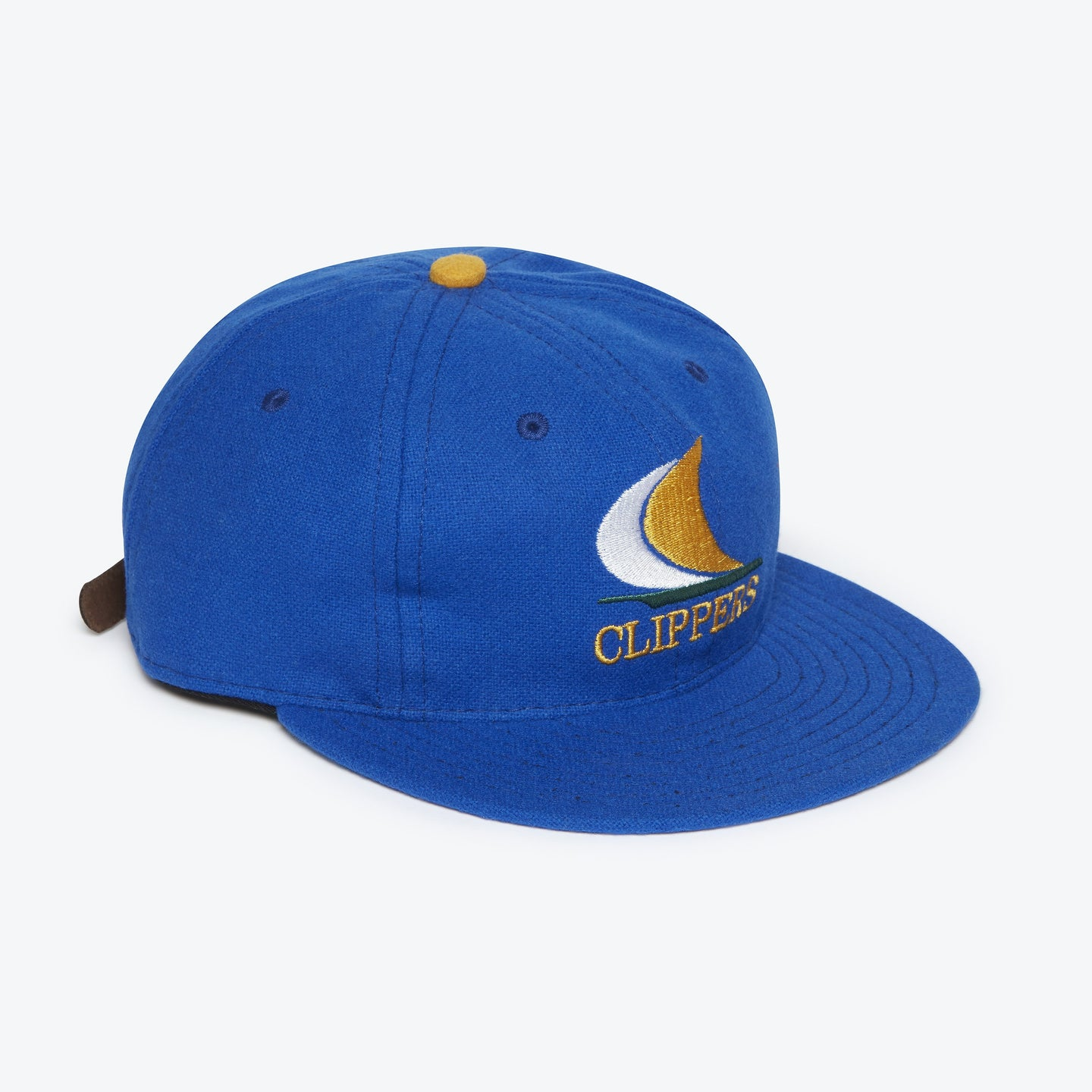 Ebbets Field Flannels Oakland Clippers 1967 Ballcap - The Great Divide