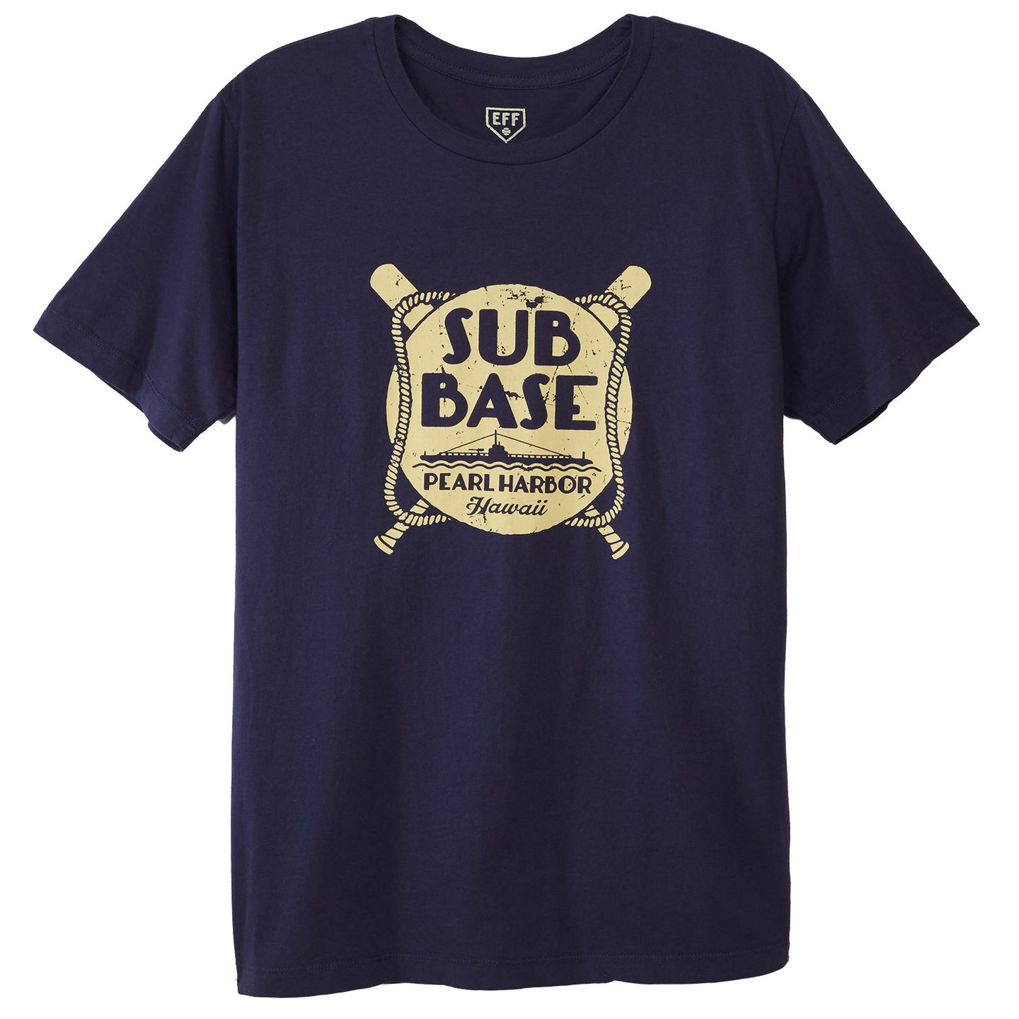Sub Base Pearl Harbour T-Shirt