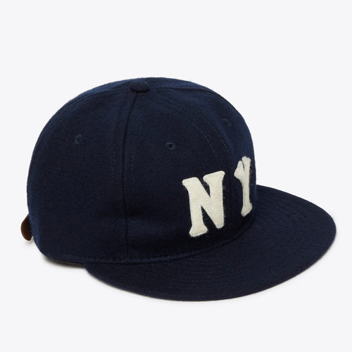 New York Black Yankees 1936