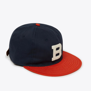 Brooklyn Bushwicks 1949 Vintage Ballcap