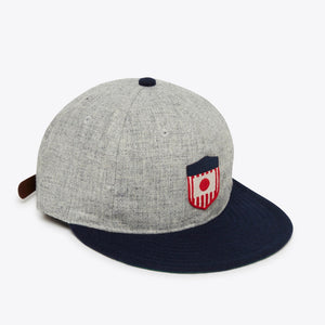 US Tour Of Japan 1922 Ballcap