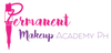 Permanent Makeup Academy PH Logo