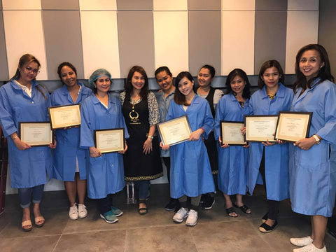 Permanent Makeup Course Permanent Makeup PH