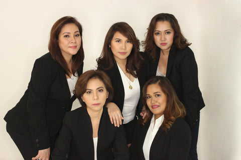 Permanent Makeup Academy PH Mentors
