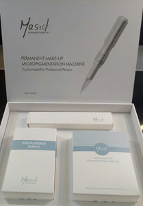 Mastor Permanent Make Up and Micropigmentation Machine