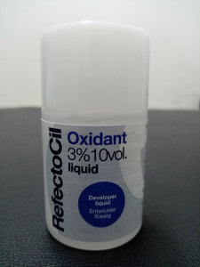 Refectocil Oxidant
