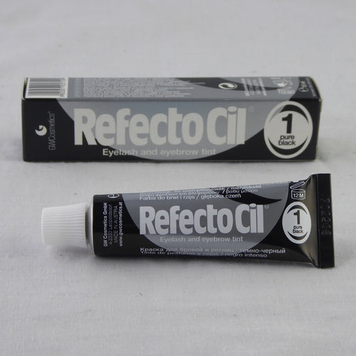 Refectocil Tint 15ml - permanentmakeupacademyph