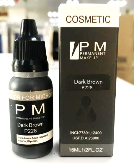 PMU Dark Brown