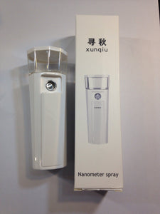 Nanometer Spray
