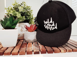 Wild and Styled Snap Back