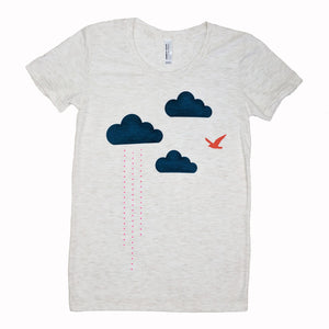 Cloud Rain T-Shirt