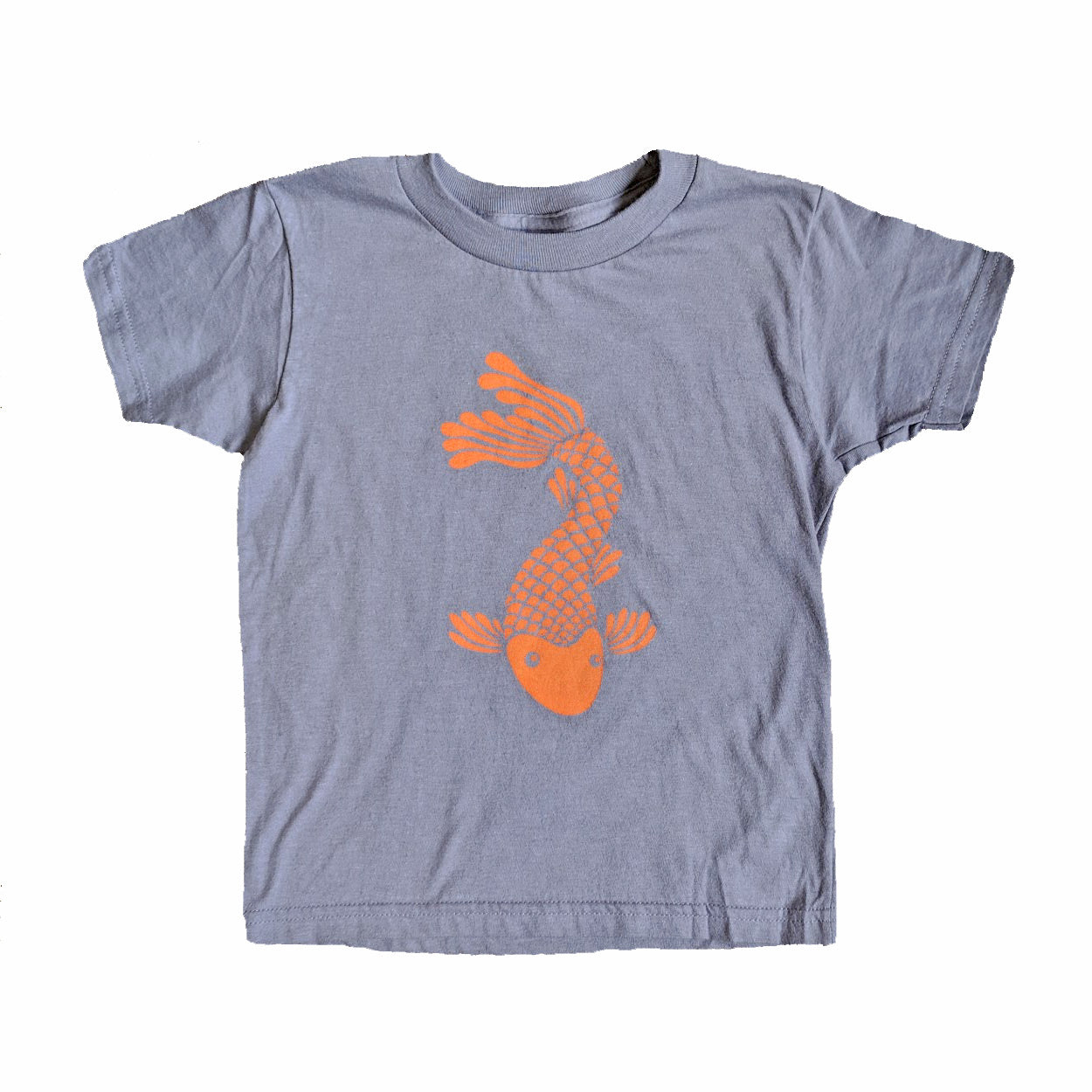 Koi Fish Kids T-Shirt