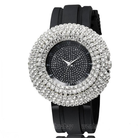 Analog Sports Watch for Ladies