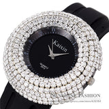 Wrist Watches Women's Ladies Casual Dress Clock