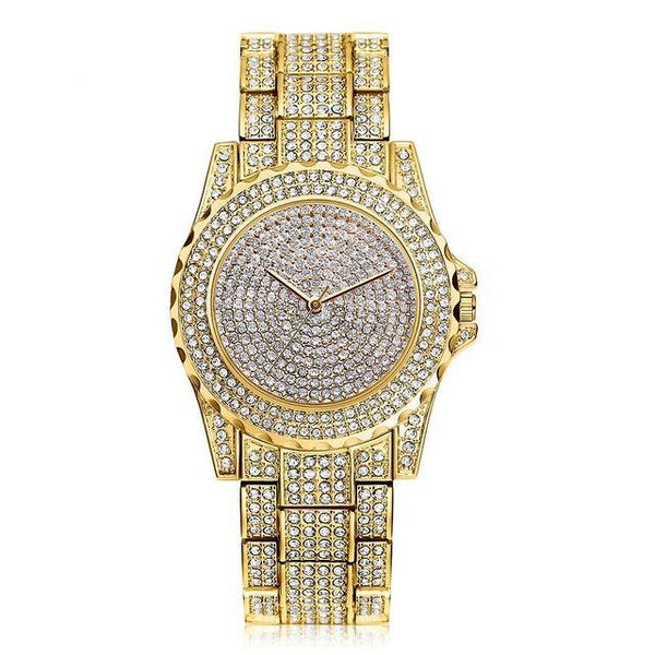 Watches Magic Women Wrist Watch