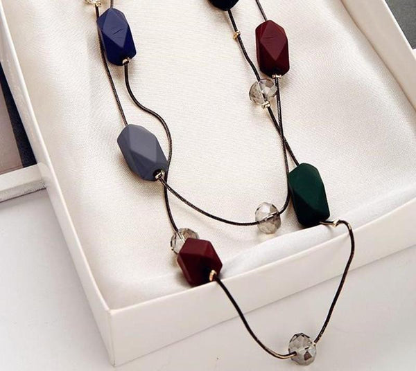 Simple Elegance Necklace Accessories