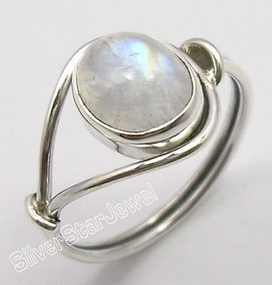 Real Silver Original Ring Any Size