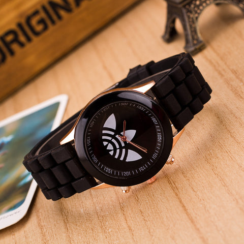 New Fashion Sports Brand Quartz Watch