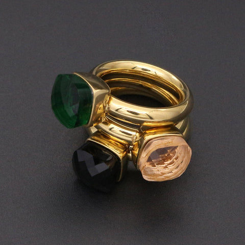 Female Ring Jewelry