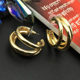 For Women Fashion Jewelry Earring Statement