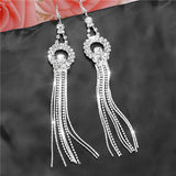 High Quality Style Dangle Drop Earrings