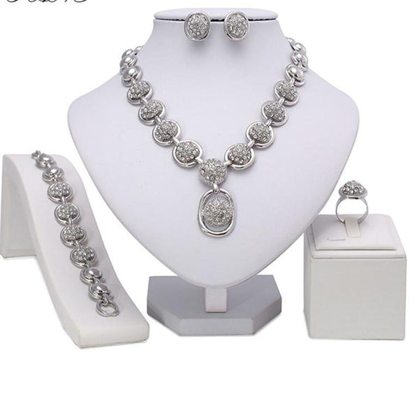 Color Jewelry for Wholesale Costume
