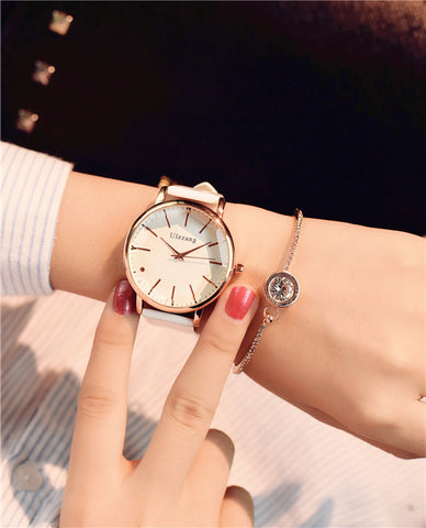 Minimalism Casual Women Watches