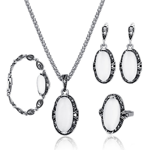 Jewelry Sets For Women Wedding Necklace