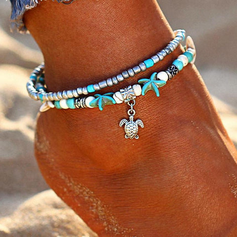 Anklets For Women New