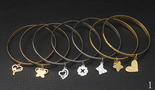 Wholesale New Design Stainless Steel Jewelry