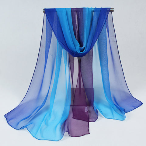 Nice Chiffon High Quality Women Scarf