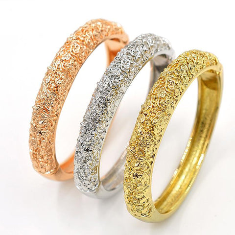 Cuff Bracelets Bangles For Women High Quality