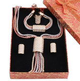 Jewelry Sets For Women Party Accessories