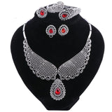 Fashion Party Accessories Jewelry Set