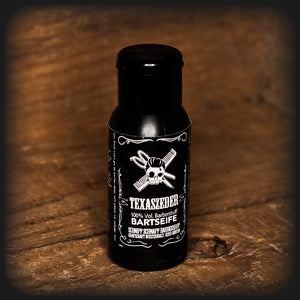 Bartseife - Texaszeder - 50ml