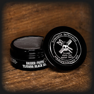 Rasier Paste - Tijuana Black Sun - 100ml
