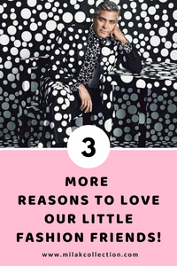 3 Reasons Why You Should Rock More Polka Dots!