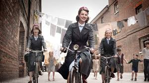 Chapter 2: Call the Midwife