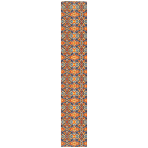 Sunset Table Runner
