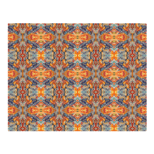 Sunset Woven Placemat